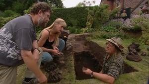 Oakamoor, Staffordshire - A Medieval Blast Furnace