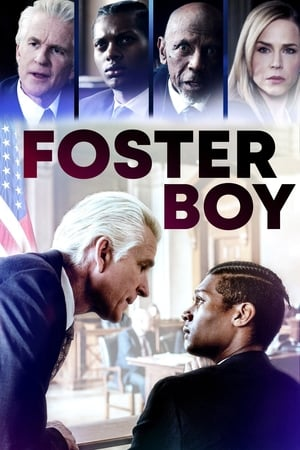Abuso de poder (Foster Boy) (2019)