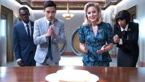 The Good Place: 2×11
