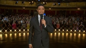 The Daily Show with Trevor Noah - Common