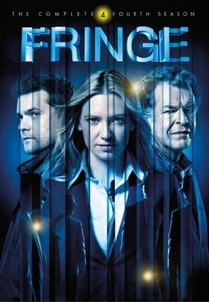 Fringe 4ª Temporada Torrent