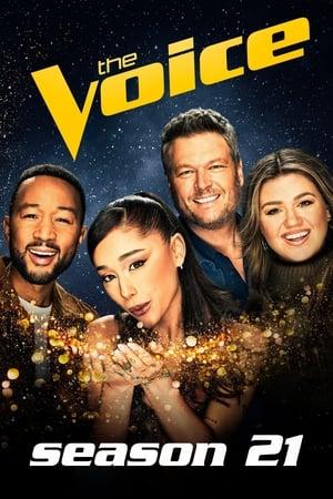 The Voice Season 21 Episode 10