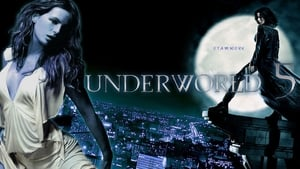 Underworld Blood Wars 2017