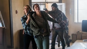 Fear the Walking Dead Season 3 :Episode 8  Children of Wrath