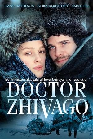 Youtube Doktor Schiwago Ganzer Film Deutsch