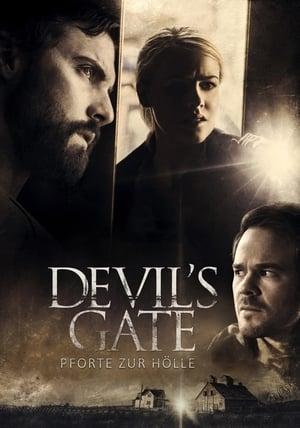 Devil's Gate - Pforte zur Hölle