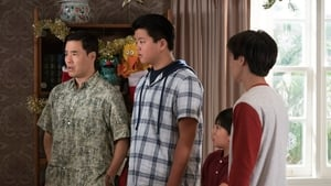 Fresh Off the Boat: 5×8