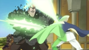 Black Clover: Season 1 Episode 161