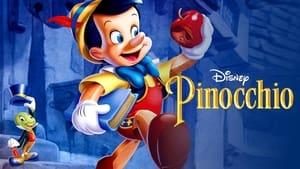 poster Pinocchio