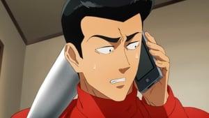 One-Punch Man Season 2 Episode 4