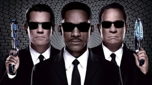 Men in Black 3 [2012]