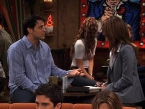 Friends Season 8 Episode 19