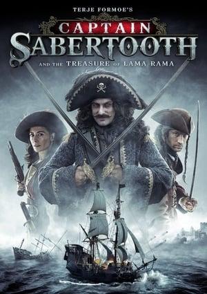 Captain Sabertooth & The Treasure Of Lama Rama