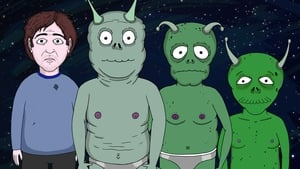 Jeff y unos aliens (Temporada 1) 1x02 Torrent