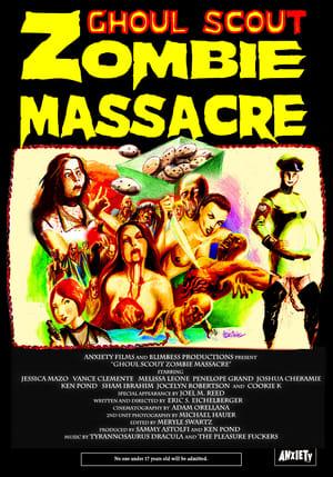 Ghoul Scout Zombie Massacre (2018)