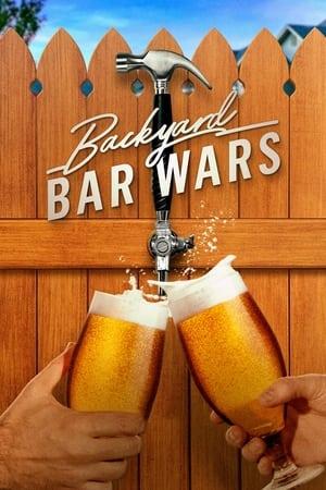 Backyard Bar Wars – Season 1