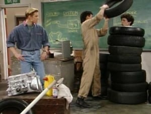 Saved by the Bell: 3×14