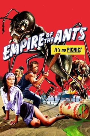 Play Empire of the Ants