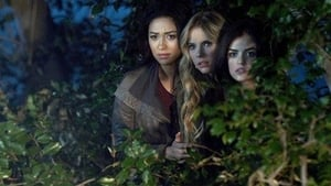 Pretty Little Liars Season 1 Episode 22