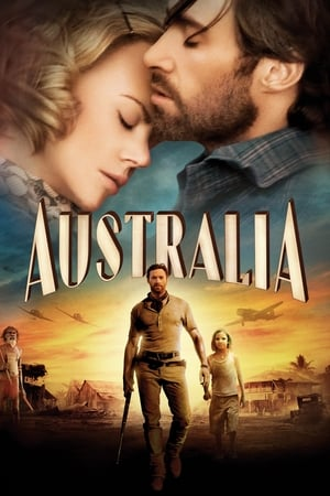 Australia (2008) is one of the best movies like Mary And Max (2009)