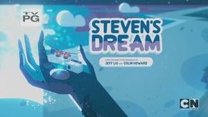 Steven Universe – T4E11 – Steven's Dream