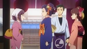 Tsukumogami Kashimasu: 1×6