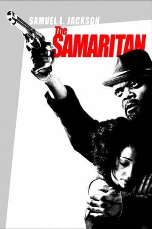 The Samaritan-Ruth Negga