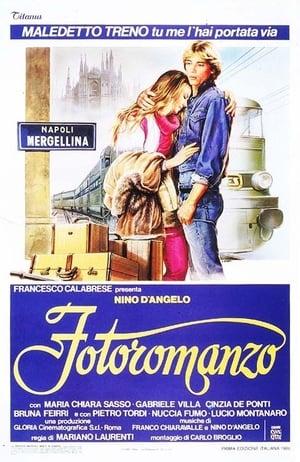 Fotoromanzo – Fotoroman (1986)