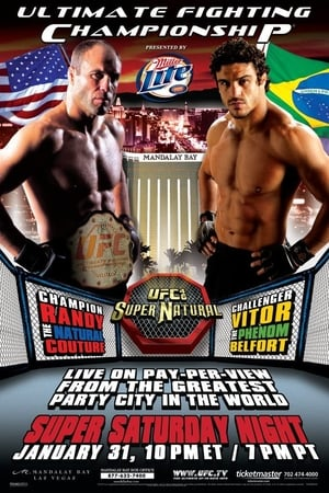 Image UFC 46: Supernatural