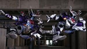 Kamen Rider Season 26 : End! The Chain of Sorrow!