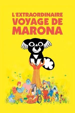 Film L'Extraordinaire Voyage de Marona streaming VF gratuit complet