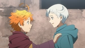 The Promised Neverland Season 2 :Episode 6  Episode 6