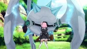 Assault Lily: BOUQUET: 1×1