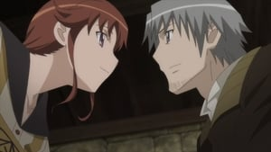 Spice and Wolf: 2×8