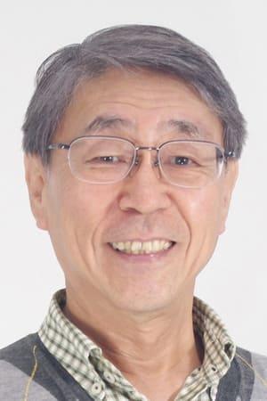 Katsumi Suzuki