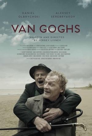 Van Goghs (2018)