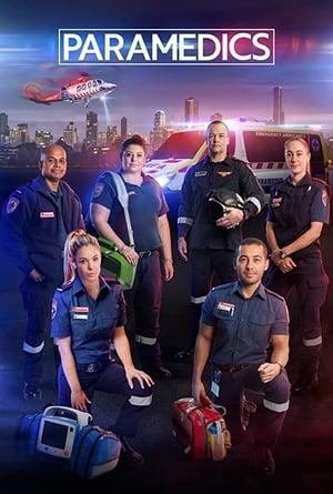 Paramedics – Season 3