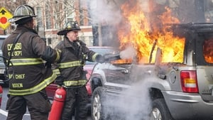 Chicago Fire Season 4 :Episode 16  Two Ts