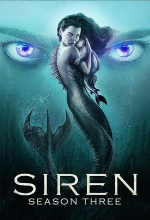 Siren 3ª Temporada Torrent, Download, movie, filme, poster