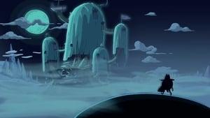 Adventure Time – T6E17 – Ghost Fly [Sub. Español]