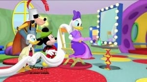 Mickey Mouse Clubhouse: Season 4 Episode 3