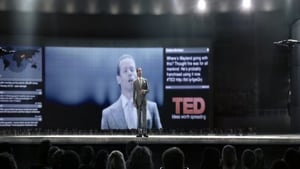 English movie from 2012: Prometheus: Prologue - TED Conference, 2023