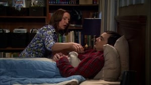 The Big Bang Theory Season 5 :Episode 6  The Rhinitis Revelation