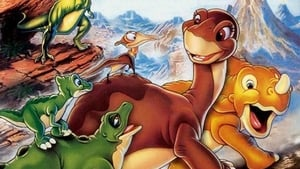 The Land Before Time (1988) HD Online Full Movie