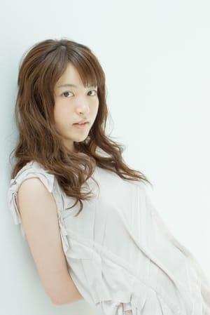 Mikako Komatsu isSei Iori