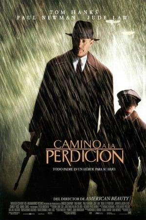 Ver Camino a la perdición (2002) Online