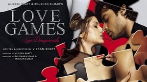 Love Games 2016 Hindi BluRay 1080p 1.6GB MP4