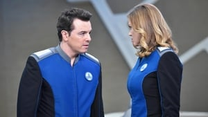 The Orville Saison 1 Episode 5