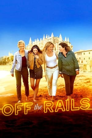 Off the Rails 2021