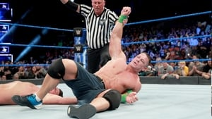 WWE SmackDown Live: 20×9